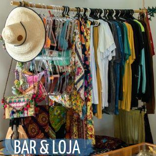 Drifter Hostel Bar E Loja