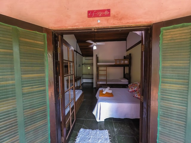 Drifter Hostel Quarto Fogo