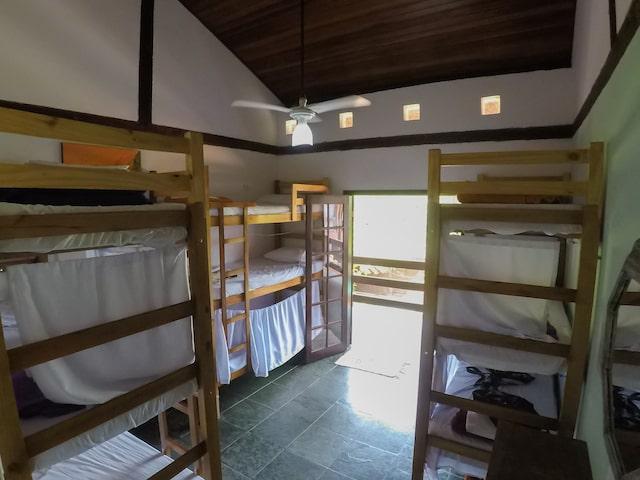 Drifter Hostel Quarto Terra