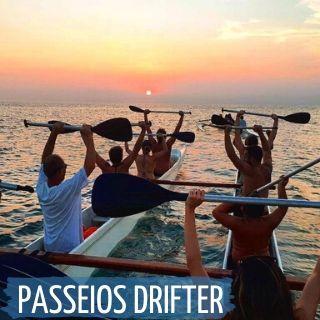 Drifter Hostel Passeios Drifter