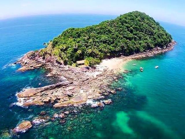 Drifter Hostel Passeios Ilhas