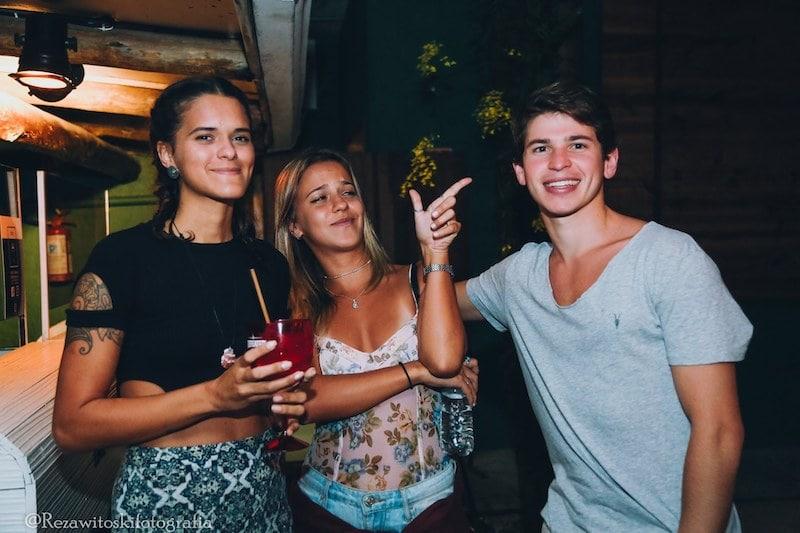 Drifter Hostel Festas Noturnas
