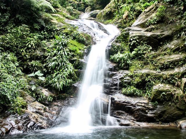 Drifter Passeios Cachoeira